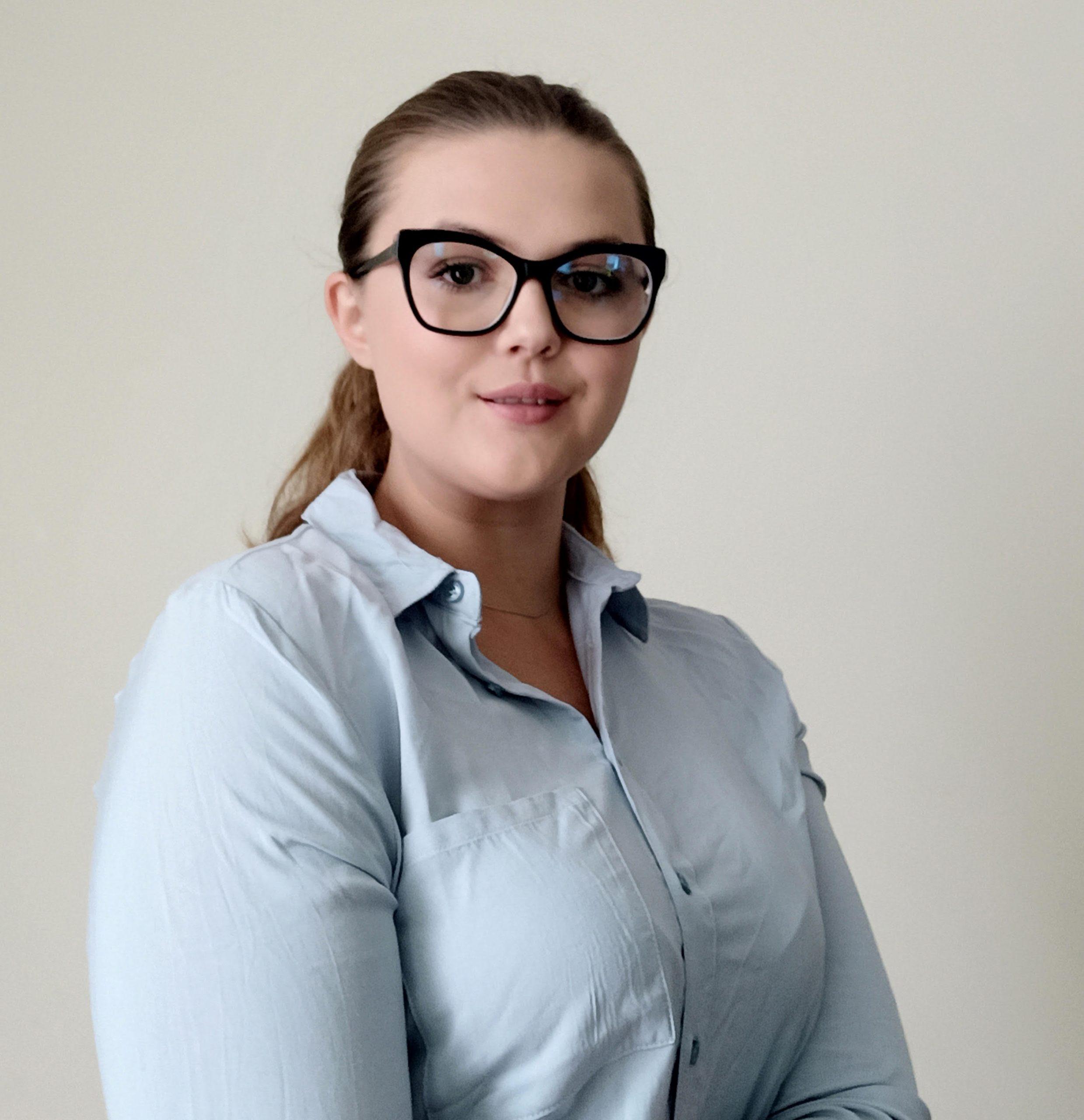 Izabela Łuba