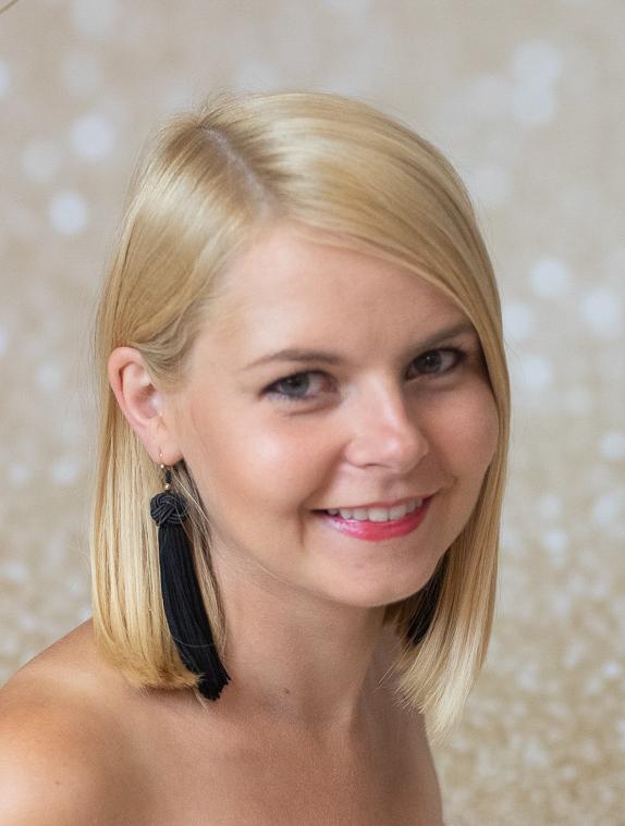 Justyna Fiedoruk