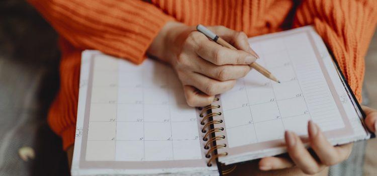 Jak wybrać idealny planner?