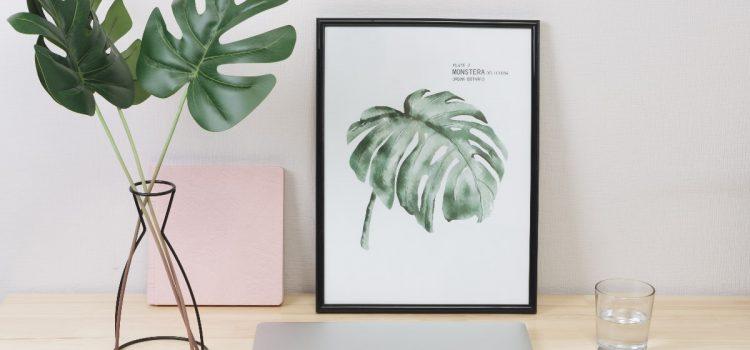 Plakaty do salonu – zrób je sam!