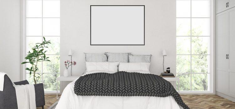 Sprawdzamy najnowsze aranżacje sypialni