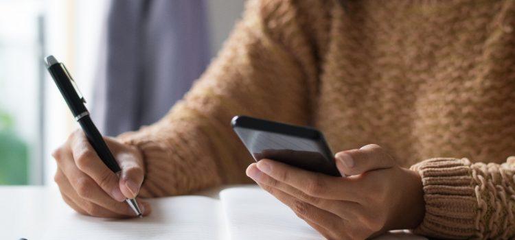 5 aplikacji do organizacji czasu – poznaj je!