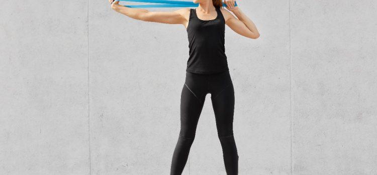 3 rzeczy, które musisz wiedzieć o gumach do ćwiczeń