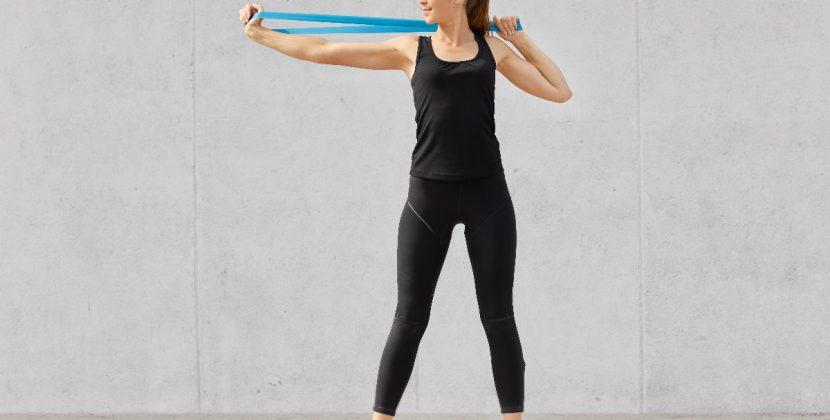 3 rzeczy, które musisz wiedzieć o gumie do ćwiczeń