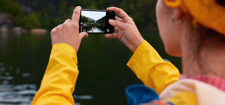 Jak robić dobre zdjęcia telefonem? Konkretne wskazówki