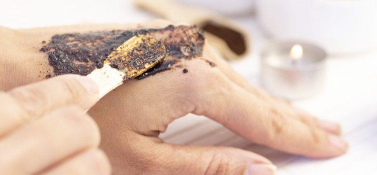 Domowy peeling kawowy – jak go zrobić?