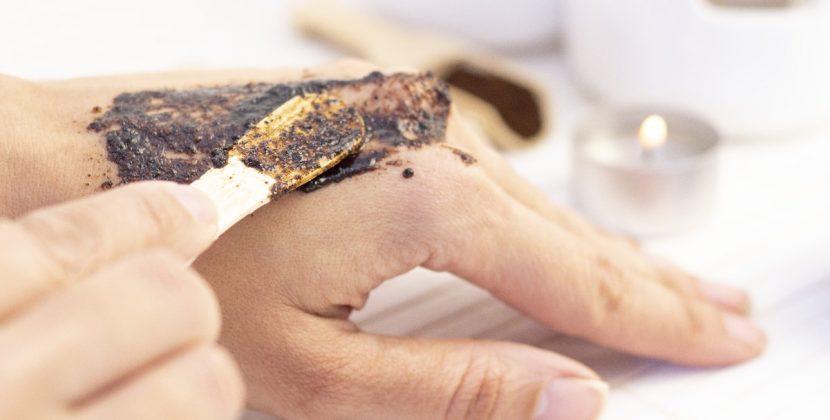 Domowy peeling kawowy - jak zrobić?