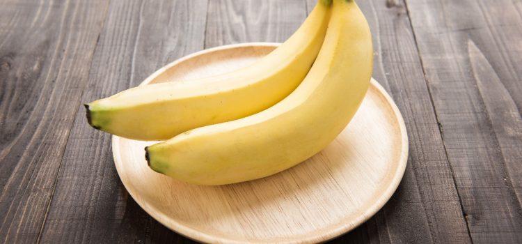 Skórka od banana jako nawóz do kwiatów