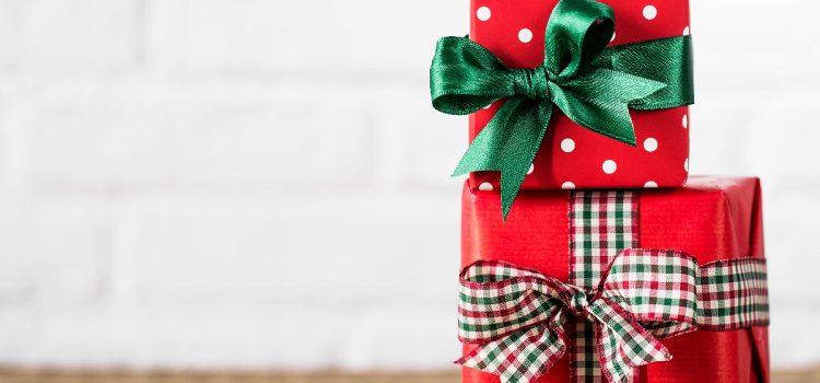 Jak zapakować prezent w papier?