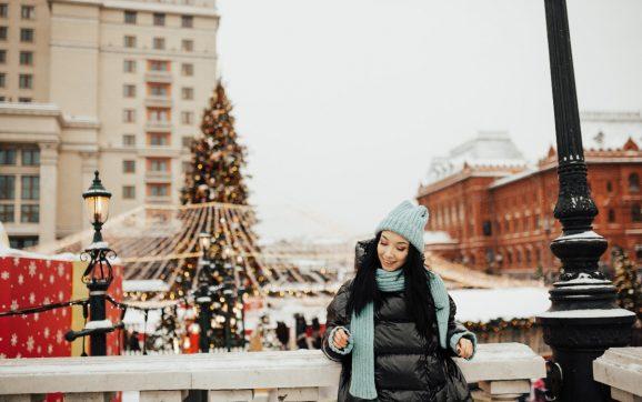 Najpiękniejsze jarmarki świąteczne w Europie - tak wyglądały!