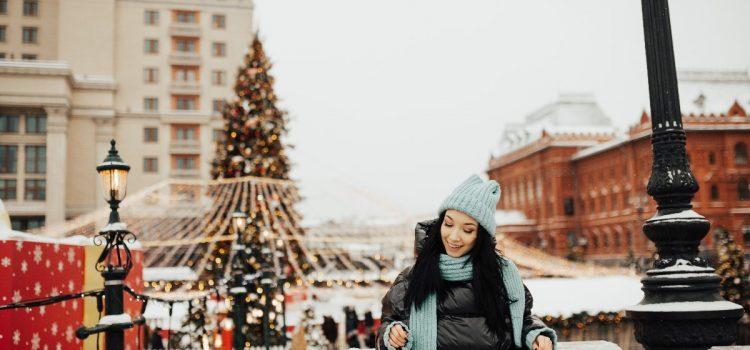 Najpiękniejsze jarmarki świąteczne w Europie – tak wyglądały!