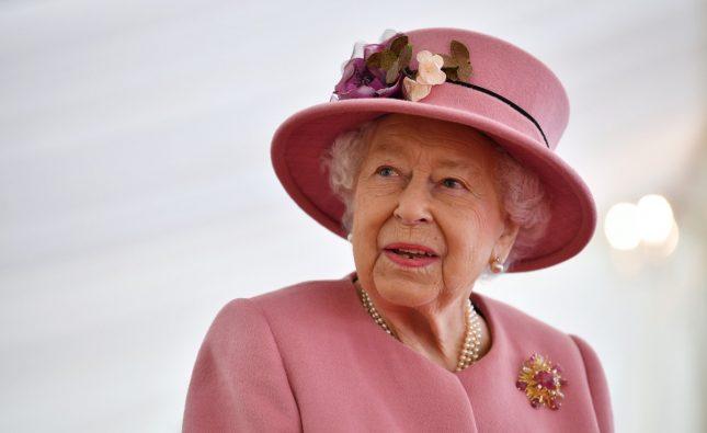 Ciekawostki o Królowej Elżbiecie II - tego o niej nie wiesz!