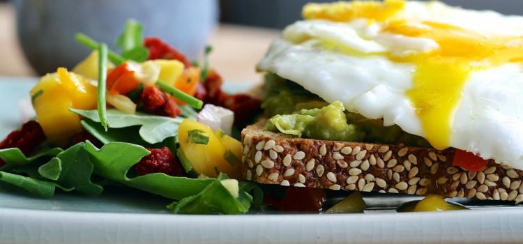 Zdrowe kanapki – co przygotować na śniadanie?