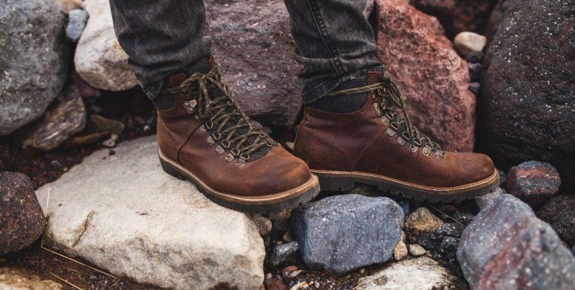 Jak kupić dobre buty trekkingowe? Sprawdzone porady