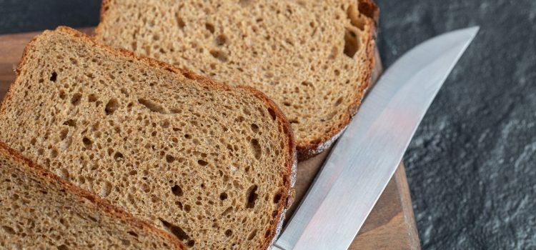 Rodzaje chleba – który z nich jest najzdrowszy?