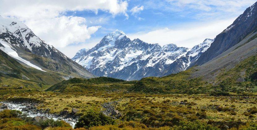 Czy w górach jest wyższe ciśnienie?