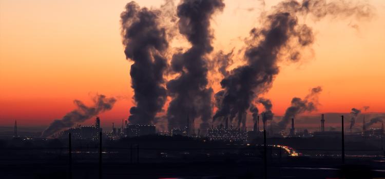 Jakość powietrza w Polsce – nie jest dobrze!