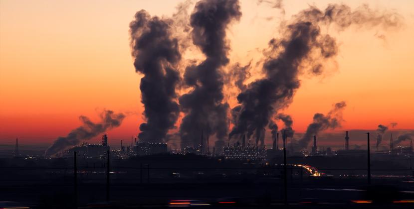 Jakość powietrza w Polsce - nie jest dobrze!