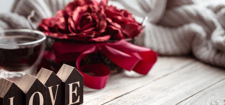 6 prezentów na walentynki DIY – własnoręcznie robione!