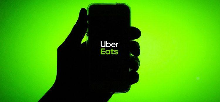 Najlepsze aplikacje do zamawiania jedzenia
