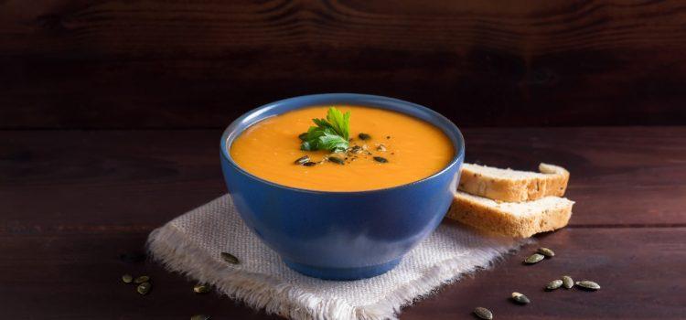 Zupy dla wegetarian – najlepsze pomysły