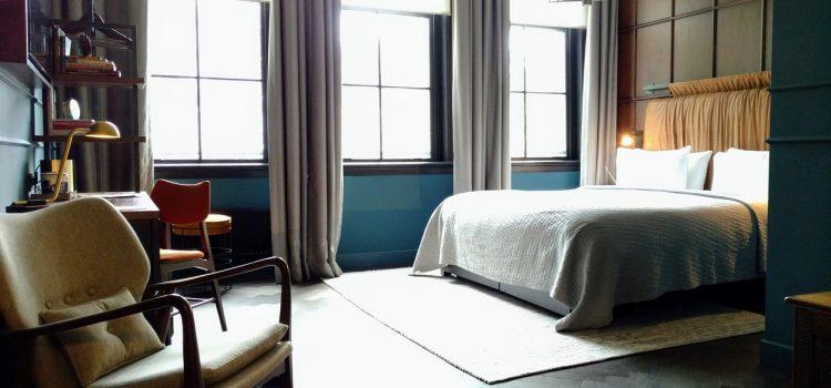 Home office w hotelu – nowa oferta branży hotelarskiej