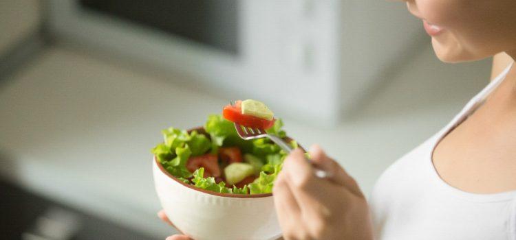 Jak przejść na dietę wegetariańską? Radzimy!