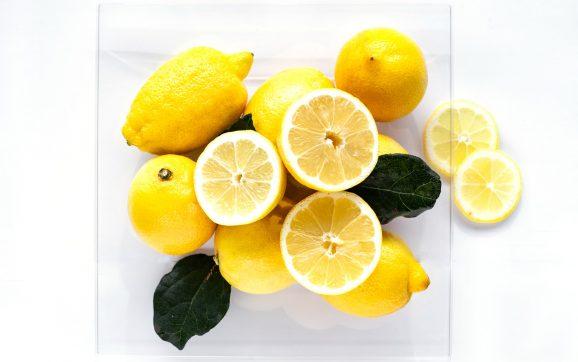 Jak zrobić peeling z cytryny? Domowy sposób
