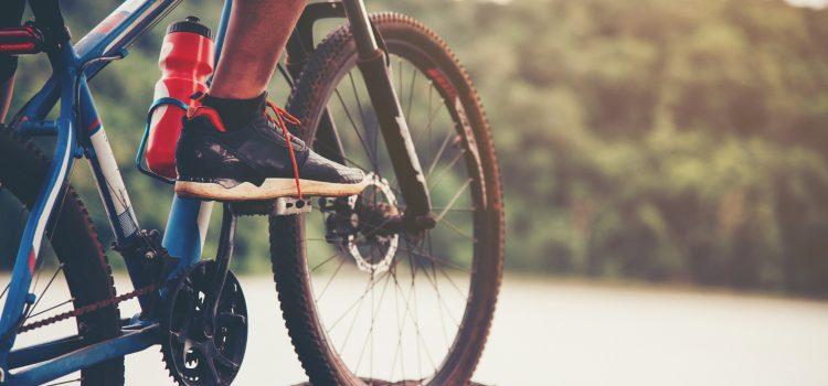 Jak przygotować rower na sezon wiosenny?