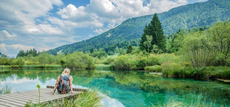 5 miejsc w górach, które warto odwiedzić wiosną