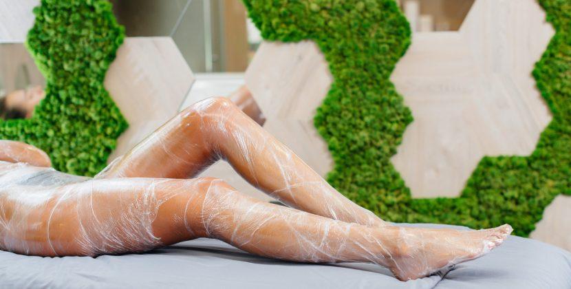 Body wrapping - na czym polega i czy warto?