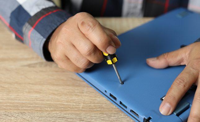 Co zrobić ze starym laptopem? Wskazówki