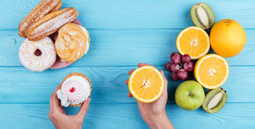Cukrowy detoks, czyli jak zadbać o swoje zdrowie?