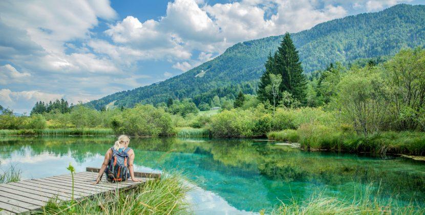 Czy warto jechać w góry latem?