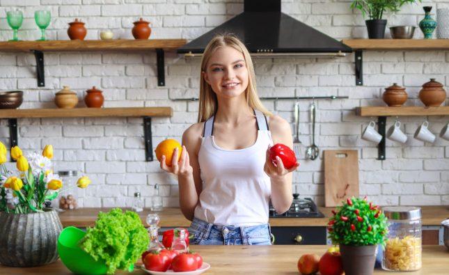Fleksitarianizm - na czym polega ta dieta?
