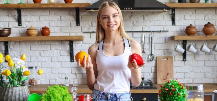 Fleksitarianizm – na czym polega ta dieta?