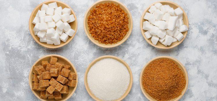 6 sposobów jak ograniczyć słodycze