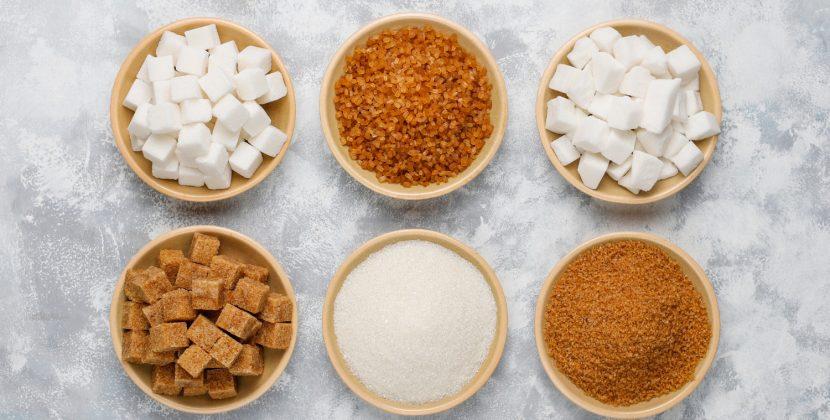 6 sposobów na to jak ograniczyć słodycze