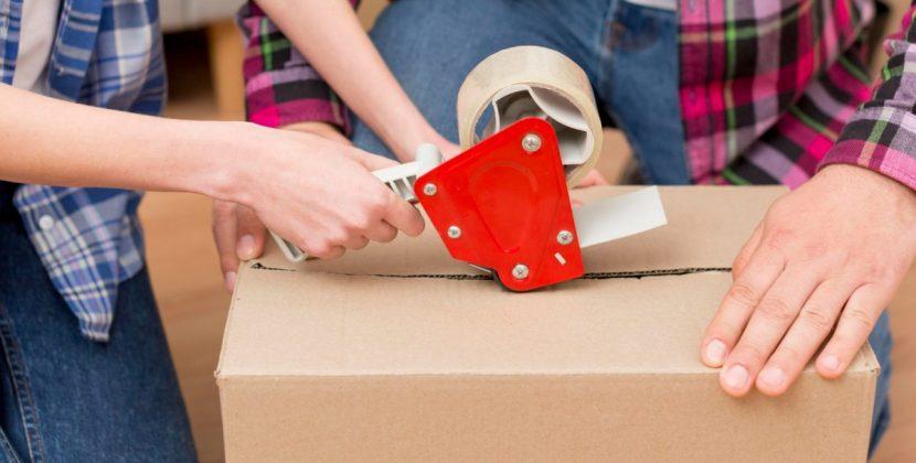 Jak pakować rzeczy podczas wyprowadzki?