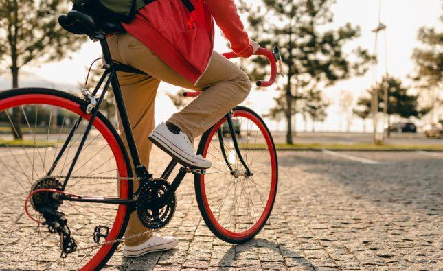 Jaki rower do jazdy po mieście wybrać?