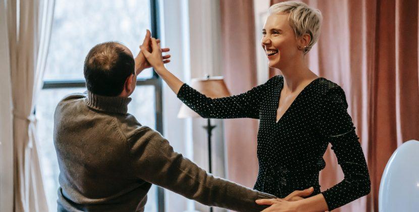 Kursy tańca online – czy warto je zrobić?