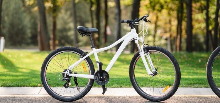 Przygotuj swój rower na sezon wiosenny!