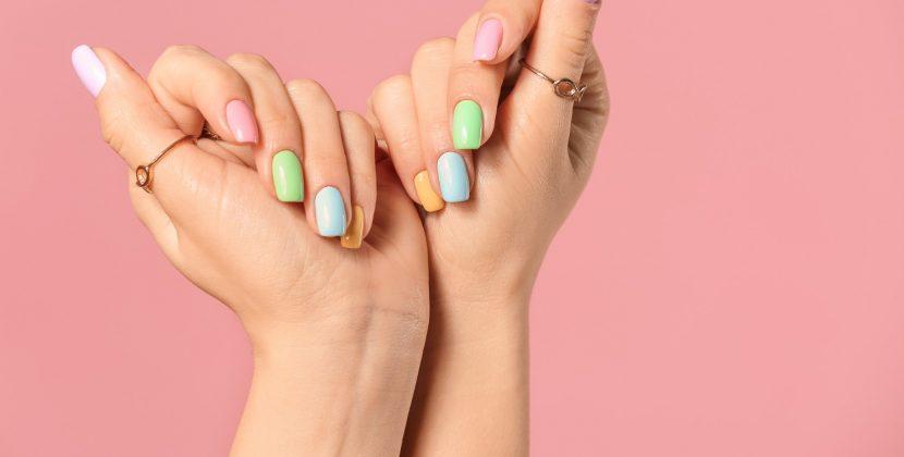 Wiosenne paznokcie - TOP 5 inspiracji