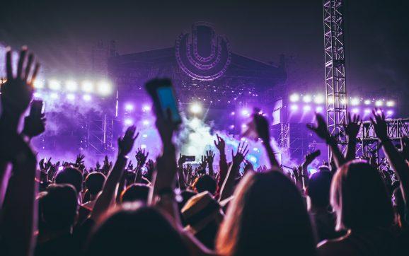 koncerty w wakacje w Polsce