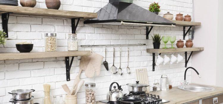 Przytulna i funkcjonalna kuchnia – poradnik urządzania