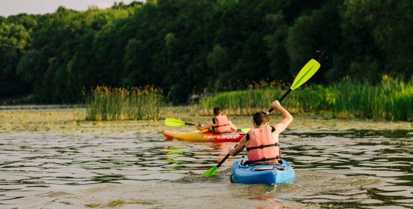 Jak zorganizować weekendowy wyjazd na Mazury?