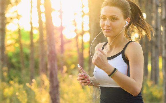 aplikacje do biegania