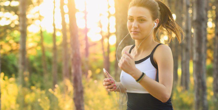 4 aplikacje do biegania dla początkujących