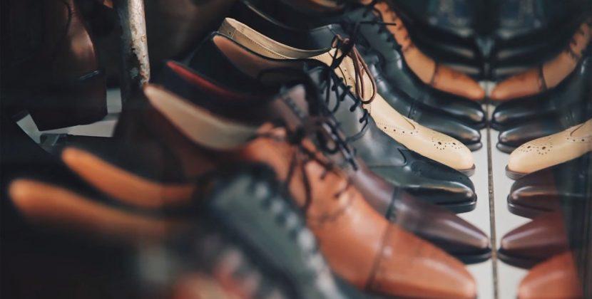 Jak czyścić buty w zależności od ich materiału?