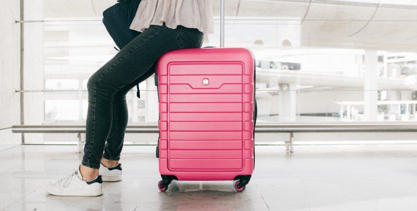Pakowanie walizki na wyjazd – zrób to szybko i sprawnie!